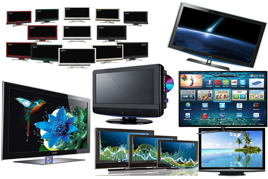 LED TV Repair in Senapati Bapat Road